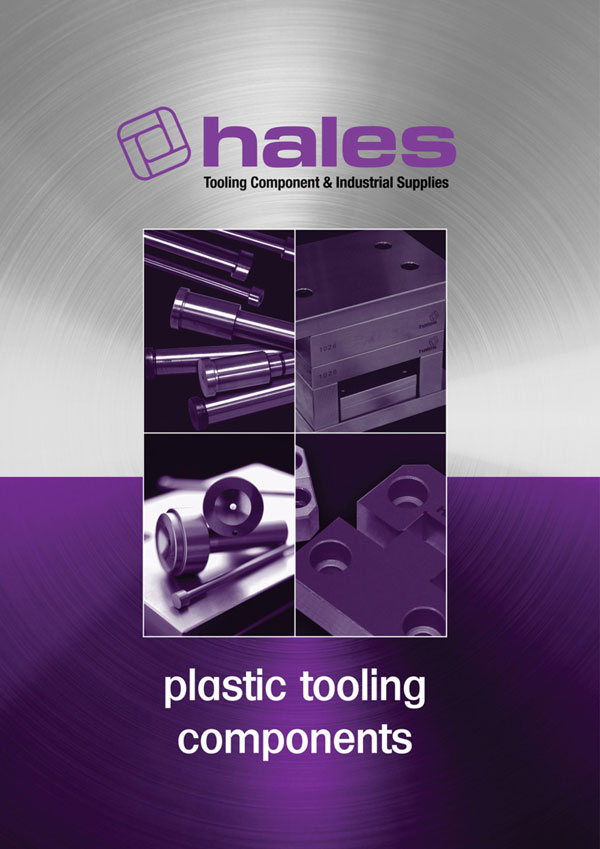 Hales Plastic & Tooling Catalogues
