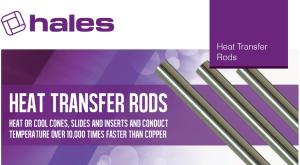 Heat transfer rods flyer